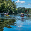 Adirondacks Long Pond 6 September 2018