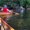 Adirondacks Paddle for the Cure Moose River Old Forge 16 September 2018