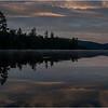 Adirondacks Seventh Lake Morning 53 September 2018