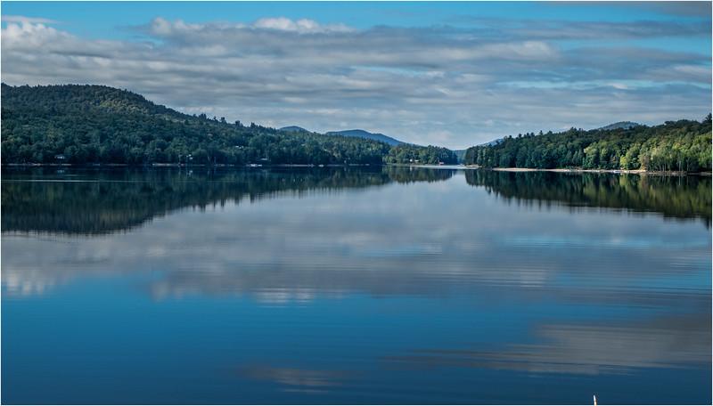 Adirondacks Long Lake 3 September 2018