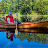 Adirondacks Paddle for the Cure Moose River Old Forge 9 September 2018