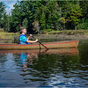 Adirondacks Paddle for the Cure Moose River Old Forge 6 September 2018