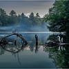 Adirondacks Seventh Lake Morning 74 September 2018