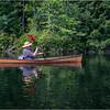 Adirondacks Long Pond 1 September 2018
