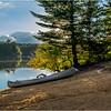 Adirondacks Seventh Lake Sunset 12 September 2018