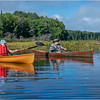 Adirondacks Paddle for the Cure Moose River Old Forge 8 September 2018