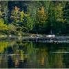 Adirondacks Seventh Lake Morning 96 September 2018