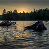 Adirondacks Seventh Lake Morning 55 September 2018