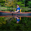 Adirondacks Seventh Lake Morning 40 September 2018