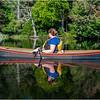 Adirondacks Seventh Lake Morning 31 September 2018