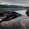 Adirondacks Seventh Lake Morning 54 September 2018