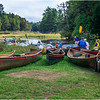 Adirondacks Paddle for the Cure Moose River Old Forge 3 September 2018