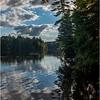 Adirondacks Seventh Lake Morning 51 September 2018