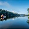 Adirondacks Seventh Lake Morning 11 September 2018