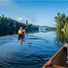 Adirondacks Seventh Lake Morning 9 September 2018