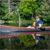 Adirondacks Seventh Lake Morning 32 September 2018