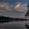 Adirondacks Seventh Lake Morning 52 September 2018