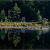 Adirondacks Seventh Lake Morning 95 September 2018