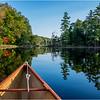 Adirondacks Seventh Lake Morning 67 September 2018