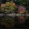 Adirondacks Seventh Lake Morning 5 September 2018