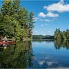 Adirondacks Long Pond 5 September 2018