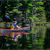 Adirondacks Seventh Lake Morning 48 September 2018