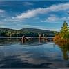 Adirondacks Seventh Lake Morning 63 September 2018