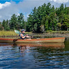 Adirondacks Paddle for the Cure Moose River Old Forge 7 September 2018