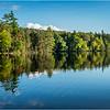 Adirondacks Seventh Lake Morning 19 September 2018