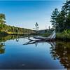 Adirondacks Seventh Lake Morning 69 September 2018