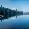 Adirondacks Seventh Lake Morning 10 September 2018