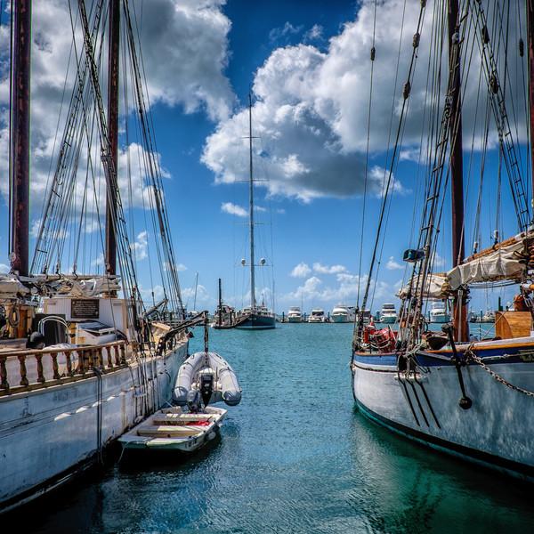 Setting Sail Tonight