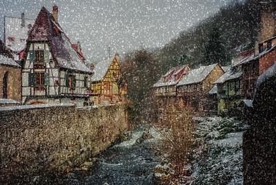 Alsace-Lorraine Christmas II