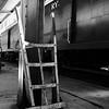 On The Train Platform II