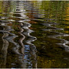 Adirondacks Lake Eaton Reflections 8 October 2019