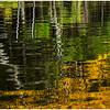 Adirondacks Lake Eaton Reflections 23 October 2019