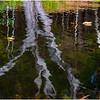 Adirondacks Lake Eaton Reflections 25 October 2019