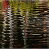 Adirondacks Lake Eaton Reflections 21 October 2019