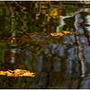 Adirondacks Lake Eaton Reflections 11 October 2019
