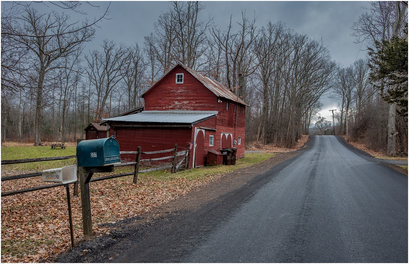 New York Albany County Hilltowns 69 January 2019