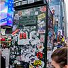 New York City Streets 1 January 2019