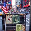 New York City Streets 13 January 2019