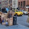 New York City Streets 4 January 2019