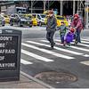 New York City Streets 3 January 2019
