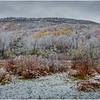 New York New Scotland First Snow 2 October 2020