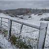 New York New Scotland First Snow 5 October 2020