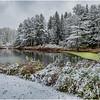 New York New Scotland First Snow 12 October 2020