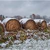 New York New Scotland First Snow 6 October 2020