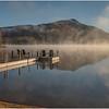 Adirondacks Blue Mountain Lake 15 October 2020
