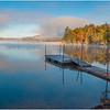 Adirondacks Blue Mountain Lake 16 October 2020